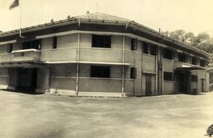 1909 Hayleys History