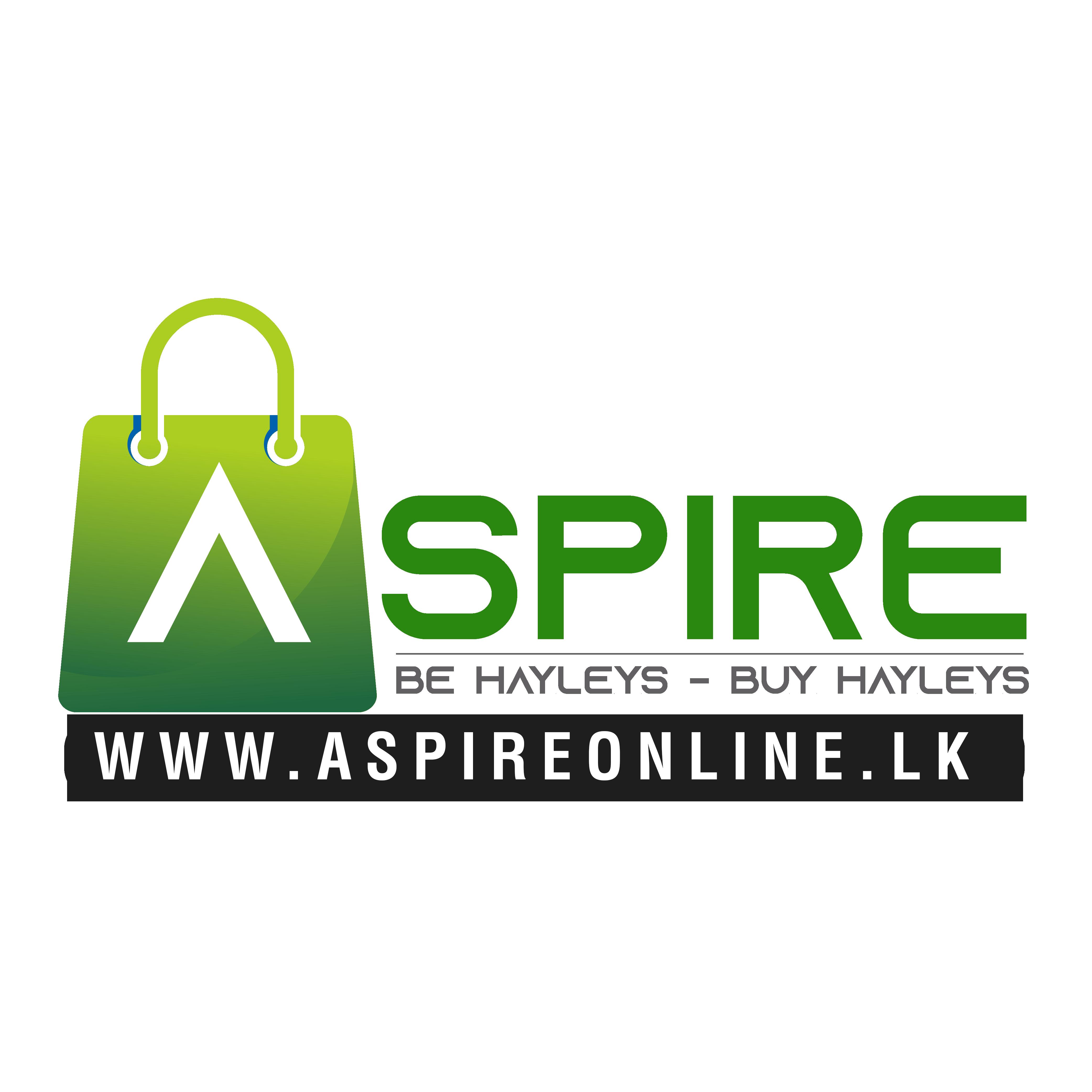 Aspire Logo-online