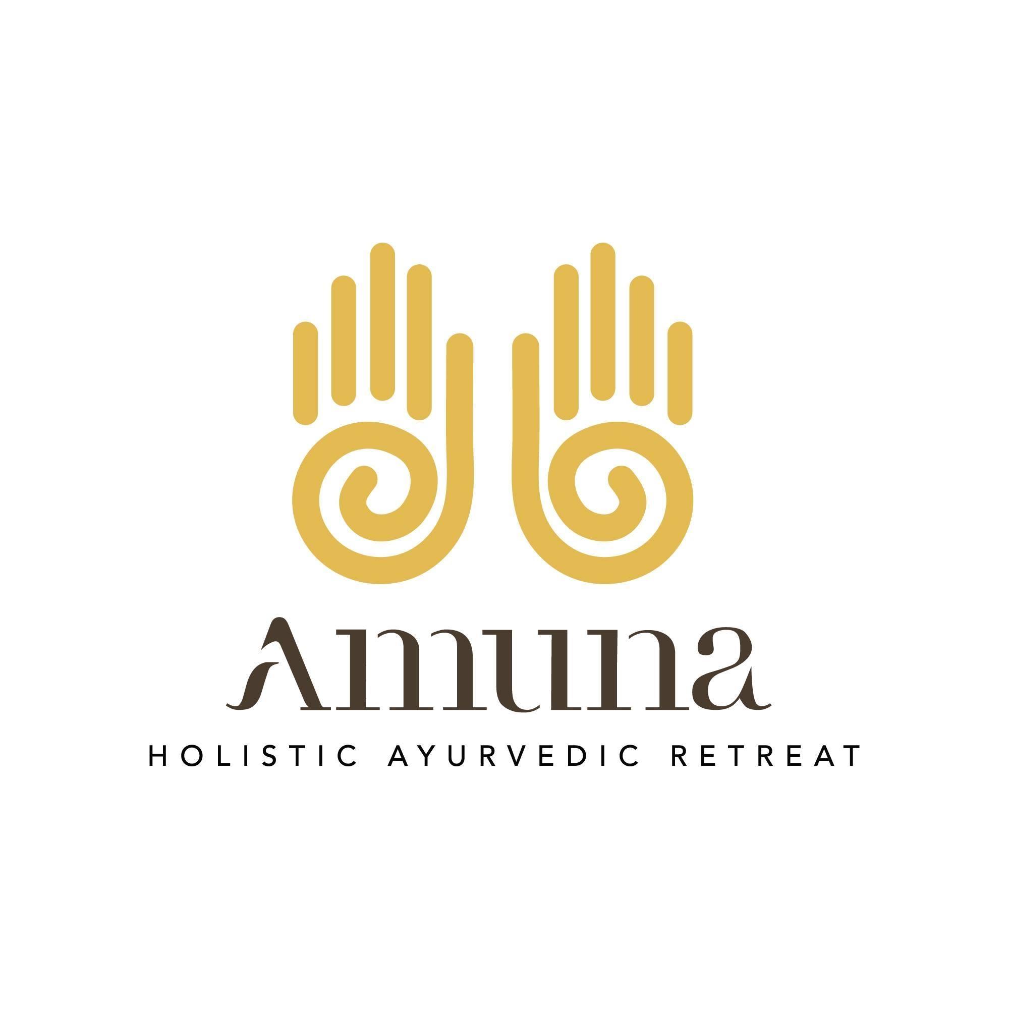Amuna Logo