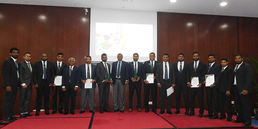 ENERGY EFFICIENCY COMPETITION 2019