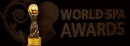 WORLD SPA AWARDS