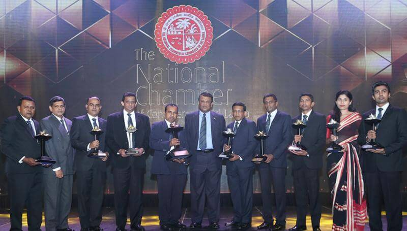 NATIONAL BUSINESS EXCELLENCE AWARDS