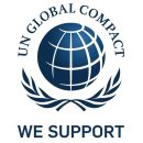 UNGC We Support
