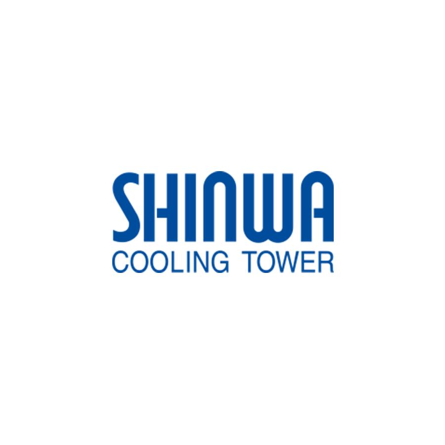 shinwa cooling water