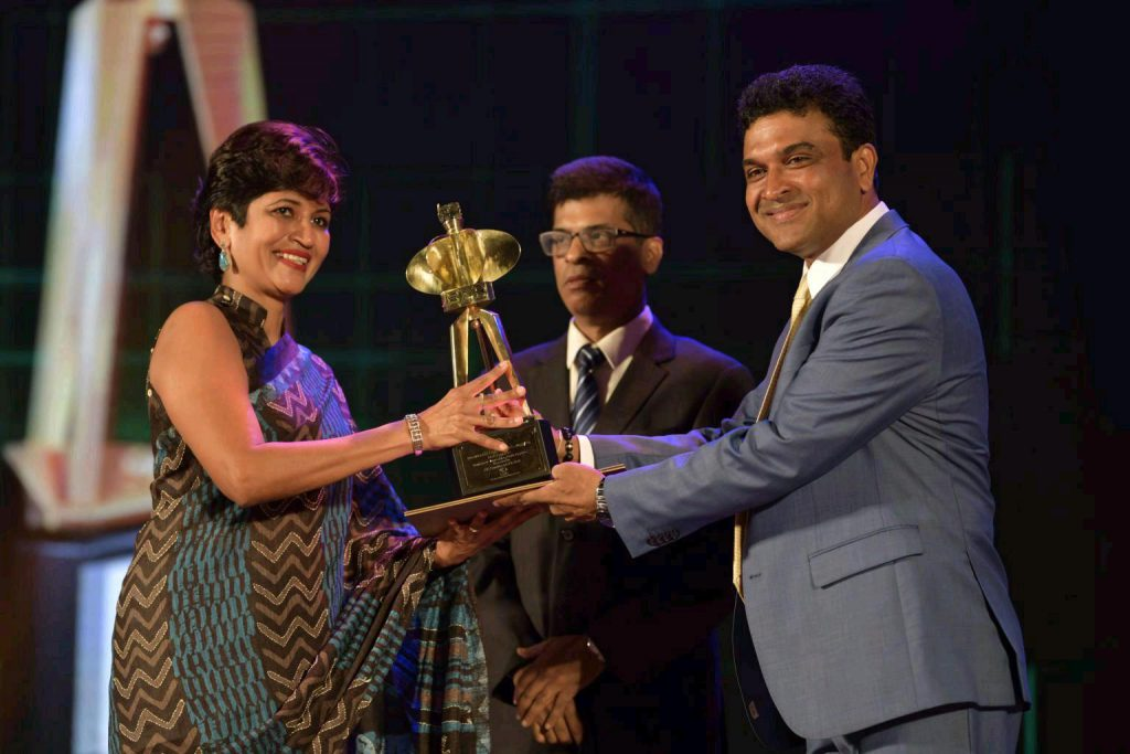 Presidential Export Award 2019 – HJS Condiments Limited
