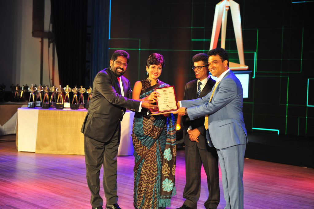Presidential Export Award 2019 – Quality Seeds Co. Limited