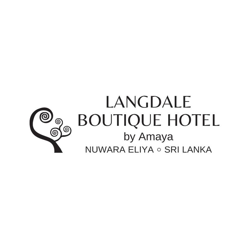 Langdale Boutique Hotel by Amaya - Nuwara Eliya