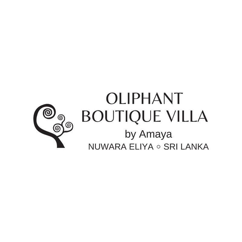 Oliphant Boutique Villa by Amaya - Nuwara Eliya